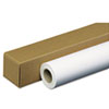 PM Company Wide-Format Inkjet Paper Roll, 35 lbs., 2