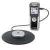 Philips Digital Meeting 7000 Recorder, 4GB