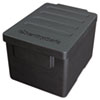 Sentry Safe FileGuard, 0.54 ft3, 11 9/10w x 16 2/5d x 10 1/10h, Black