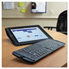Verbatim Bluetooth Mobile Folding Keyboard 2, Black