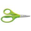 Fiskars Children's Safety Scissors, Pointed, 5 in. Length, 1-3/4 in. Cut