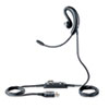 UC Voice 250 Monaural Behind-the-Ear Corded Headset