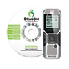 Digital Voice Tracer 1500 Recorder, 2GB