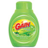 Gain Liquid Laundry Detergent, Original Fresh, 25oz Bottle