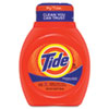 Tide Acti-lift Laundry Detergent, Original, 25oz Bottle