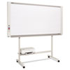 M-18W Electronic Copyboard, 78w x 40h