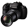 FinePix HS25EXR Digital Camera,16MP,30x Optical Zoom;Digital Zoom 2X=60X Paired
