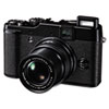 FinePix X10 Digital Camera, 12MP, 4x Optical Zoom; 2x Digital Zoom