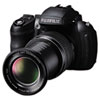 FinePix HS30EXR Digital Camera,16MP,30x Optical Zoom;Digital Zoom 2X=60X Paired