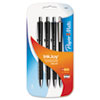 Paper Mate InkJoy 700RT Ballpoint Pen, 1.0 mm, Assorted, 4/Pk