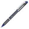 EnerGel NV Liquid Roller Ball Stick Gel Pen, Blue Ink, Bold