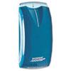 Westcott TrimAir Scissor Mouse, Dazzling Blue