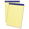 Ampad Perforated Writing Pad, 8 1/2