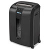 Powershred 73Ci Light-Duty Cross-Cut Shredder, 12 Sheet Capacity