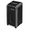 Fellowes Powershred 225Mi Continuous-Duty Micro-Cut Shredder, 14 Sheet Capacity