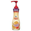 Coffee-mate Liquid Creamer Pump Bottle - NES 70997