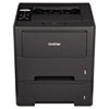 Brother HL-6180DWT Wireless Laser Printer with Dual Trays
