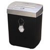 ShredStar X10 Heavy-Duty Cross-Cut Shredder, 10 Sheet Capacity