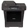 Brother MFC-8950DW Wireless All-in-One Laser Printer, Copy/Fax/Print/Scan