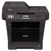 Brother MFC-8710DW Wireless All-in-One Laser Printer, Copy/Fax/Print/Scan