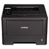 Brother HL-5470DWT Wireless Laser Printer with Dual Trays