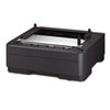 Oki Second Paper Tray for B400, 530 Sheets, Black