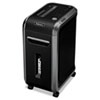 Fellowes Powershred 90S Heavy-Duty Strip-Cut Shredder, 18 Sheet Capacity