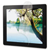 3M Natural View Screen Protection Film for iPad 2/iPad (3rd Gen), Anti-Glare, Matte
