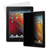 3M Privacy Screen Protection Film for iPad 2/3rd Gen, Portrait