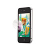 3M Natural View Screen Protection Film, Pre-Sized for iPhone 4/4s