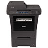 Brother MFC-8950DWT Wireless All-in-One Laser Printer, Copy/Fax/Print/Scan