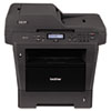 Brother DCP-8155DN Multifunction Laser Copier, Copy/Print/Scan