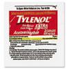 Tylenol Extra Strength Caplets, Two-Pack, 30 Packs/Box