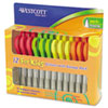 Westcott Kids Scissors, 5