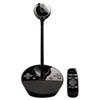 Logitech BCC950 Conference Cam, 1080p, Black