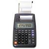 Innovera 16010 One-Color Printing Calculator, Black Print, 1.6 Lines/Sec
