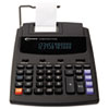 Innovera 16000 Two-Color Roller Printing Calculator, Black/Red Print, 2.7 Lines/Sec