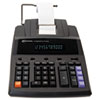 Innovera 15990 Two-Color Printing Calculator, Black/Red Print, 4.5 Lines/Sec