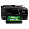 HP Officejet 6600 Premium Wireless e-All-in-One Inkjet Printer, Copy/Fax/Print/Scan