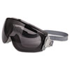 Stealth Safety Goggles, Gray/Gray