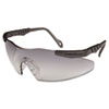 Magnum 3G Safety Glasses, Metallic Gray, Indoor/Outdoor