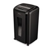 Fellowes Powershred 460Ms Heavy-Duty Micro-Cut Shredder, 10 Sheet Capacity