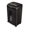 Fellowes Powershred 450Ms Medium-Duty Micro-Cut Shredder, 7 Sheet Capacity