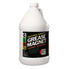 Grease Magnet, 128 oz Bottle