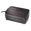 APC BE550G Back-UPS ES 550 Battery Backup System, 550VA, 8 Outlets, 365 J APWBE550G APW BE550G