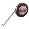 Artisan Diameter Tree Tape Measure, 3/8in x 20ft