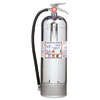 ProLine Water Fire Extinguisher, 2-1/2gal, 1-A, 10-B:C