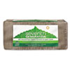 Seventh Generation 100% Recycled Napkins, One-Ply Luncheon Napkins, 11-1/2 x 15, Brown, 500/Pack