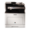 CLX-6260FD Multifunction Laser Printer, Copy/Fax/Print/Scan