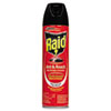 Ant and Roach Killer, 17.5oz Aerosol